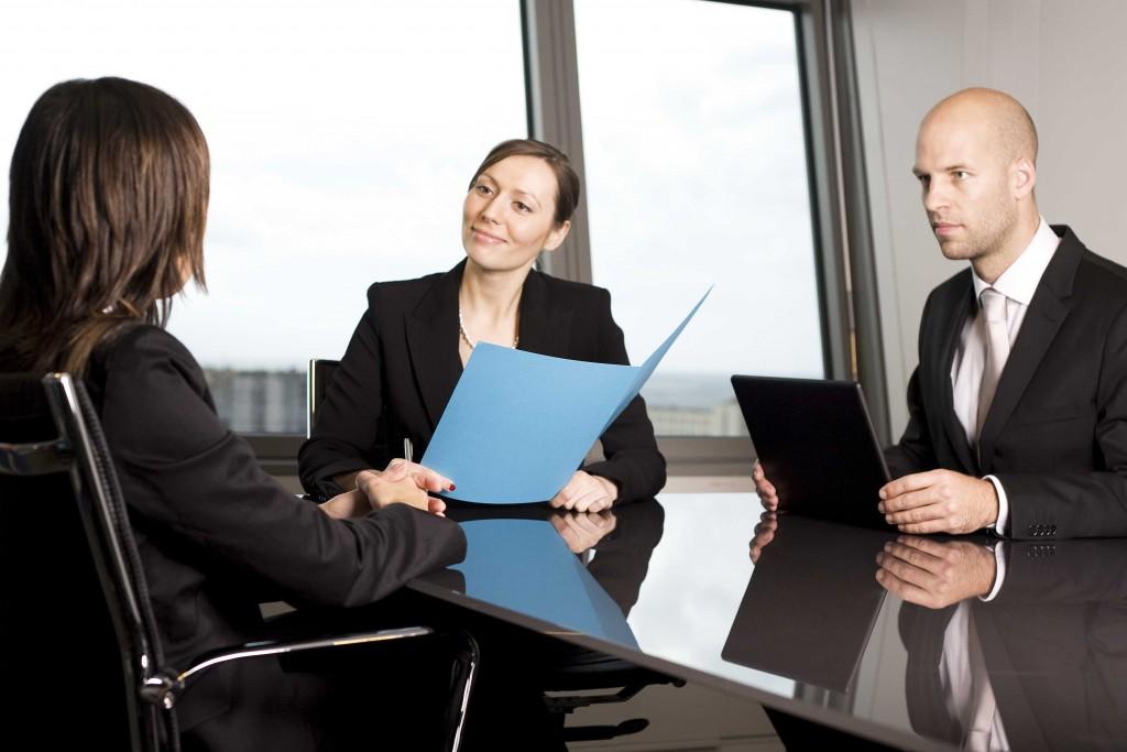 Preguntas para una entrevista de trabajo