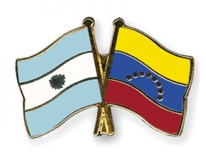 Emigrar a Argentina - Visa Mercosur o Residencia Temporal