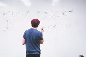 Carrera de administración de empresas