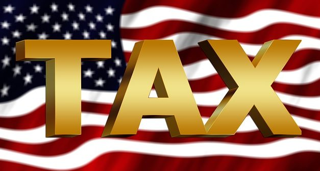 Income tax – Tax declaration in the USA