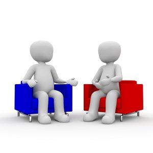 Entrevista y elección final