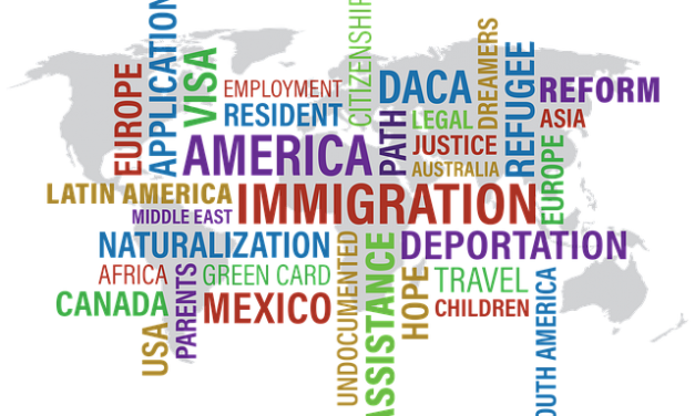 DACA – Deferred Action for Childhood Arrivals