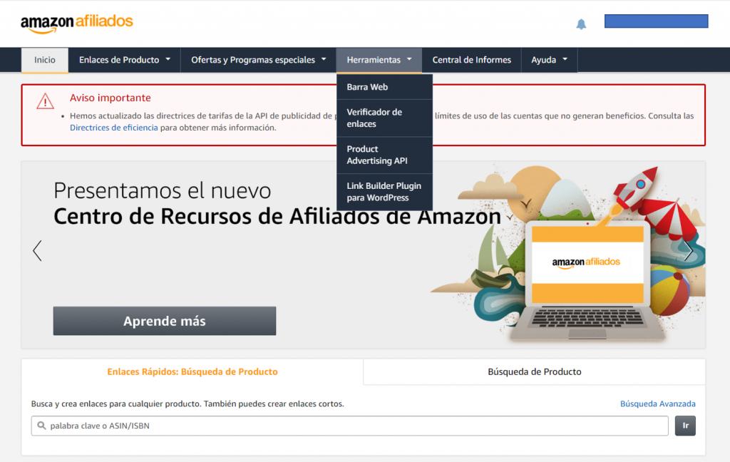 Amazon Afiliado AAWP