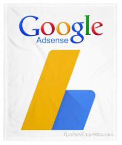 Google Adsense Cómo gano dinero con esto