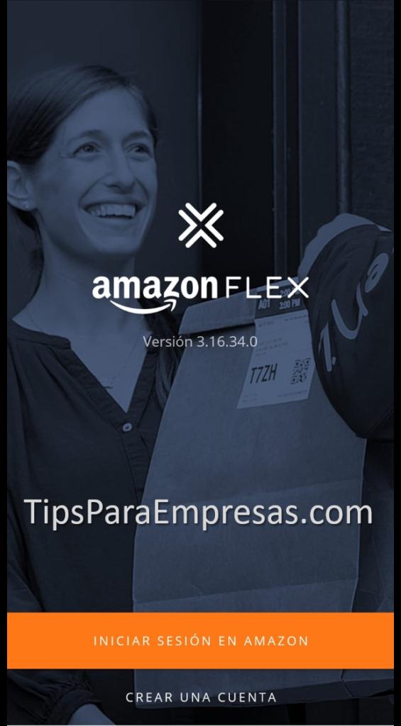 Como Ganar Dinero con Amazon Flex App