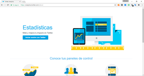 twitter analytics Tips para empresas