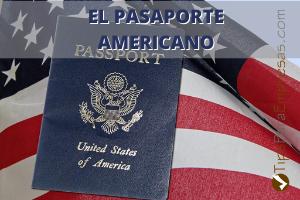 Como sacar el pasaporte americano